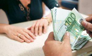 Παράταση για ένα έτος ο εξωδικαστικός μηχανισμός ρύθμισης οφειλών προς την εφορία, τα ασφαλιστικά ταμεία