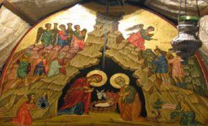 Χριστούγεννα και Εκκλησία: Πως πρέπει να γιορτάσουμε τη γέννηση του Κυρίου