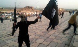 Σφαγή 700 κρατουμένων από τζιχαντιστές του ISIS στη Συρία