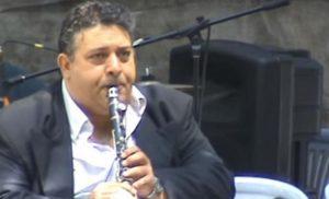 Θλίψη στο παραδοσιακό τραγούδι: Πέθανε ο γιος του Πέτρου Λούκα Χαλκιά