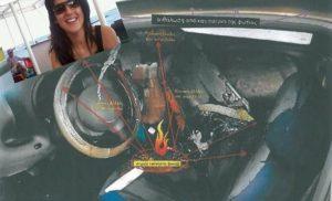 """Ειρήνη Λαγούδη: Αποκαλύψεις """"φωτιά"""" από την έκθεση του πραγματογνώμονα!"""