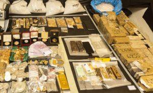 Τα έγγραφα που… ανέτρεψαν την υπόθεση λαθρεμπορίας χρυσού
