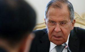 Σφοδρή επίθεση Μόσχας σε ΗΠΑ για ΠΓΔΜ – ένταξη σε ΝΑΤΟ