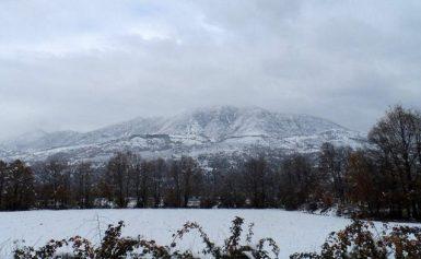 Λευκά Χριστούγεννα: Ψυχρό μέτωπο θα «σαρώσει» τη χώρα μέσα σε 12 ώρες – Έως και 18 βαθμούς θα πέσει ο υδράργυρος!