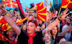 Άνοιξέ για τα καλά η όρεξη των Σκοπιανών με τη Συνθήκη των Πρεσπών! Η «Μακεδονική» μειονότητα οργανώνει «μακεδονικές» γιορτές στην Βόρεια Ελλάδα !