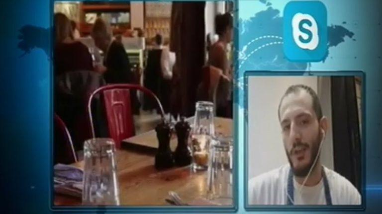 «Μας είπαν Πακιστανούς», καταγγέλλουν οι Έλληνες ιδιοκτήτες εστιατορίου στο Μπέρμιγχαμ