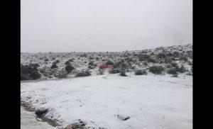 Καιρός: Συνεχίζεται η επέλαση του χιονιά – Σε ποιες περιοχές θα χιονίσει