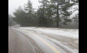 Καιρός: Προ των πυλών νέο κύμα κακοκαιρίας με καταιγίδες και χιόνια