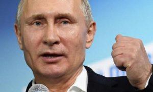 «ΒΟΜΒΑ» Πούτιν: «Έχουμε ΥΠΕΡΟΠΛΙΑ -Είμαστε  ΠΑΝΕΤΟΙΜΟΙ»… (ΒΙΝΤΕΟ)