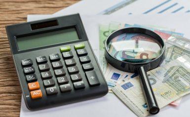 Ηλεκτρονικό φορο-φακέλωμα στους τραπεζικούς λογαριασμούς των φορολογούμενων
