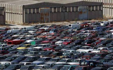 Έτσι θα αγοράσετε αυτοκίνητο από 400 ευρώ και μοτοσυκλέτες από 120 ευρώ – Δείτε όλη τη λίστα
