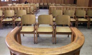 «SOS» από εισαγγελείς για την κατάσταση στην Δικαιοσύνη