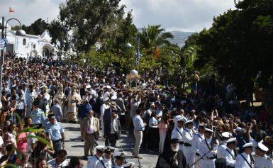 Έρευνα: 7 στους 10 νέους Ελληνες θεωρούν τη θρησκεία αναπόσπαστο κομμάτι της εθνικής ταυτότητας