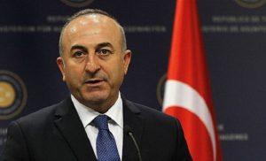 Αναβάλλεται η τουρκική επιχείρηση κατά των Κούρδων, επιβεβαιώνει ο Τσαβούσογλου