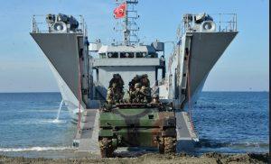 Θέλουν τα νησιά μέχρι τη Θάσο οι Τούρκοι – Απίστευτες δηλώσεις