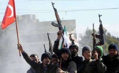 Ρίχνουν τους Κούρδους στο «στόμα» του Ερντογάν: Ρωσία και Τουρκία καταστρώνουν σχέδια για τη Συρία