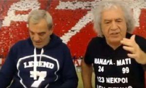 Το ΕΣΡ είπε «άντε γεια» στον Τσουκαλά: Διακοπή της εκπομπής και πρόστιμο 30.000 ευρώ
