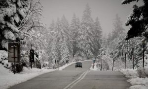 Πρόγνωση καιρού: Έρχεται «ψυχρή εισβολή» – Ποιοι θα κάνουν «λευκή» Πρωτοχρονιά