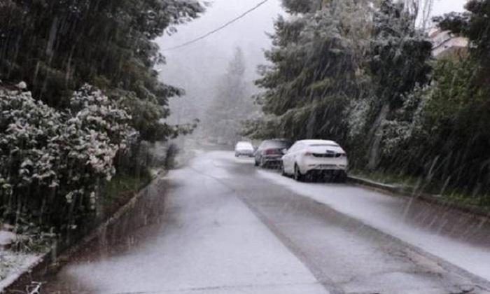 Καιρός: Ερχεται ψυχρή εισβολή με χιόνια και στην Αττική; Η εκτίμηση του Τάσου Αρνιακού (video)