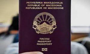 Πριν καν ψηφιστεί η Συμφωνία των Πρεσπών τα Σκόπια προμηθεύτηκαν 240.000 διαβατήρια με την ονομασία «Δημοκρατία της Μακεδονίας»