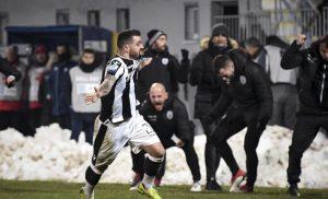 Super League, Αστέρας Τρίπολης-ΠΑΟΚ 0-3: Παγοθραυστικό τίτλου