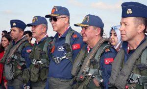 «Ξέφυγαν» πάλι οι Τούρκοι: Απειλούν Ελλάδα και Κύπρο με πόλεμο βίντεο