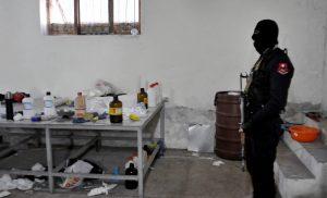 Independent : Πώς η μικροσκοπική Αλβανία μετατράπηκε σε «Κολομβία της Ευρώπης»