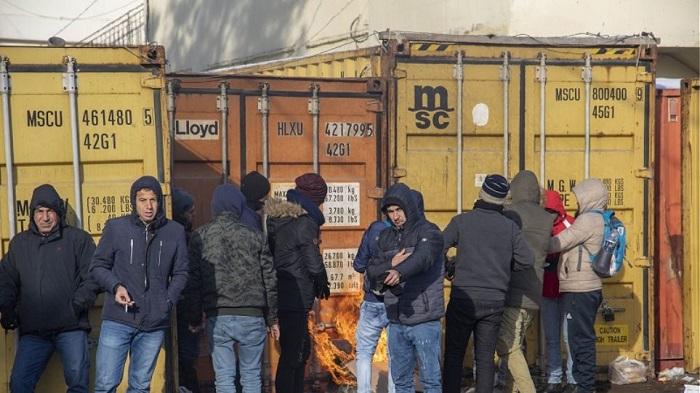 Αυξάνονται οι πρόσφυγες που έρχονται με βάρκες στις ακτές του Έβρου