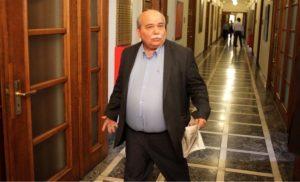 Βούτσης: Η Συμφωνία των Πρεσπών θα κυρωθεί από τη Βουλή μέχρι την επόμενη Παρασκευή