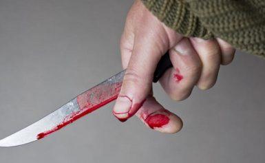Σοκ: Ασθενής μαχαίρωσε νοσηλεύτρια στον Ερυθρό Σταυρό