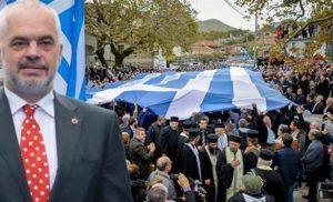 Προαναγγελία δολοφονιών Ελλήνων από το καθεστώς Ράμα: «Aυτοί οι δύο «εξτρεμιστές» θέλουν να πεθάνουν όπως ο Κατσίφας»