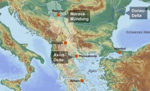 «Η Μακεδονία δεν είναι Ελληνική!» – Στο διαμελισμό της Ελλάδας και σε αλλαγές συνόρων αποβλέπουν οι «συμμαχοί» μας Γερμανοί!