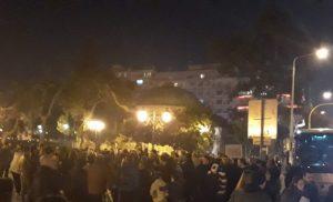 Θεσσαλονίκη: Με νταούλια, τραγούδια και σημαίες έφυγαν οι πρώτοι διαδηλωτές για το συλλαλητήριο
