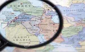 """Η σύγκρουση των δύο κόσμων που έρχεται""""! Ο ρόλος της Τουρκίας και η μυστική συνάντηση"""