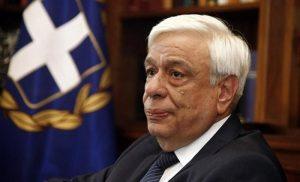 «ΘΕΡΜΗ» υποδοχή ετοιμάζεται για τον Π. Παυλόπουλο στη Θεσσαλονίκη αύριο…