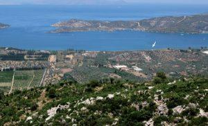 Αρχαία Τροιζήνα: Η ΜΥΘΙΚΗ πατρίδα του Θησέα…