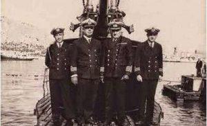 Σαν σήμερα: 1941 το υποβρύχιο Πρωτεύς βυθίζει ιταλικό πλοίο στην Αδριατική