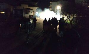 Κατερίνη: Έξι συλλήψεις για τα επεισόδια έξω από το σπίτι βουλευτού του ΣΥΡΙΖΑ