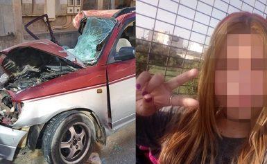 Συνελήφθη αλλοδαπός για το φρικτό τροχαίο στην Κυπαρισσία