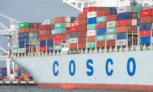 Ο Τσίπρας μπλοκάρει την Cosco για λογαριασμό Αμερικανών και Γερμανών..