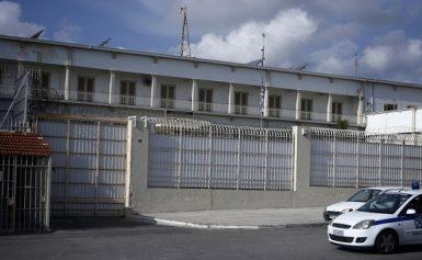 Ληστής επιστρατεύθηκε ως εκτελεστής της μαφίας των φυλακών (video)