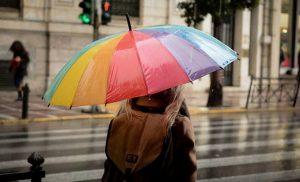 Καιρός Την Τετάρτη κακοκαιρία με βροχές και καταιγίδες