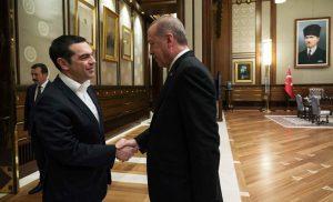 Αποκάλυψη – ΣΟΚ: Τσίπρας και Ερντογάν θα φέρουν νέο σχέδιο Αναν για το Κυπριακό
