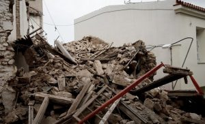 1.800 σπίτια-βόμβες στις γειτονιές της Αθήνας