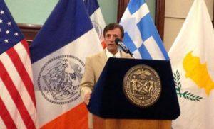 ΠΟΡΤΑ στους Ελληνες βουλευτές από την ομογένεια της Νέας Υόρκης για την Παρέλαση στην 5η Λεωφόρο! Τεράστια η δυσαρέσκεια για την Συμφωνία των Πρεσπών!