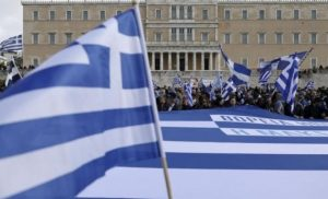 Πολιτικές κόντρες για τη «μακεδονική μειονότητα» – Το BBC έβαλε φωτιά στην Αθήνα