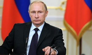 Να σταματήσει η «καταστροφική» ανάμειξη των ξένων στη Βενεζουέλα ζητεί η Ρωσία
