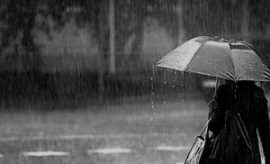 Η πρόγνωση του καιρού σήμερα