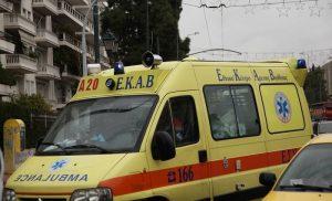 Τραγωδία στο Βόλο: 20χρονος βρέθηκε κρεμασμένος από κιόσκι