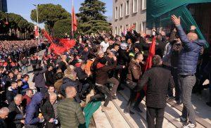 Το μπαμ που έρχεται στην Αλβανία και ο ρόλος της Τουρκίας
